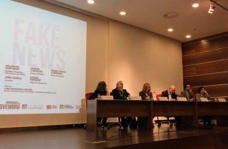 Conferência Fake News e Democracia