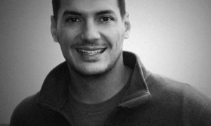 Austin Tice: jornalista freelancer norte-americano raptado na Síria em 201