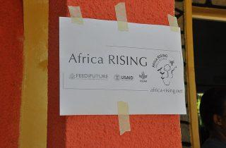 """Africa Rising – o novo slogan obrigatório, agora que """"está na moda ser otimista sobre África"""""""