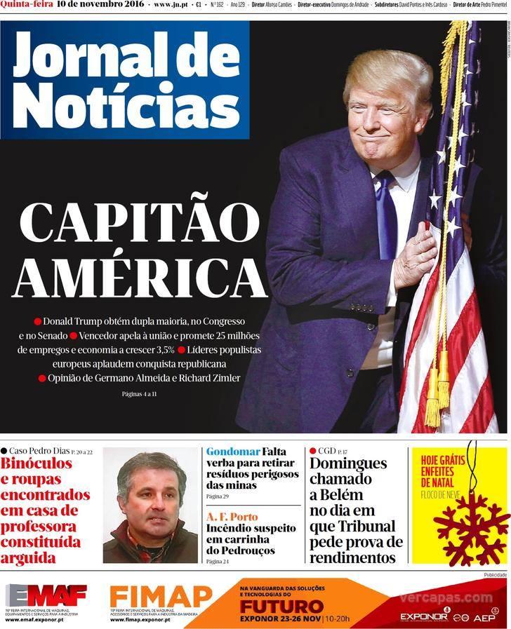 """""""Capitão América"""""""
